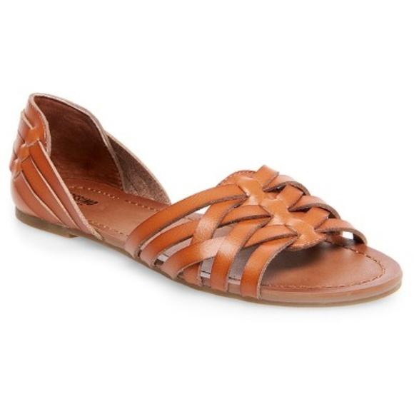 a0c6a320d55d Mossimo Huarache Sandals. M 5b58ce658ad2f99f9b10b781